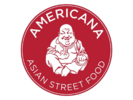 Americana Asian Kitchen Logo