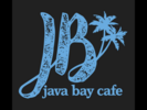 Java Bay Cafe Logo
