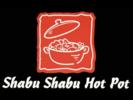 Shabu-Shabu Hot Pot Logo