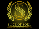 Slice of Soul Pizza Lounge Logo