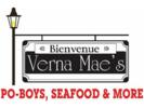 Verna Mae's Logo
