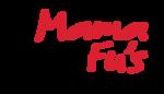 Mama fus logo stacked
