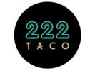 222 TACO Logo