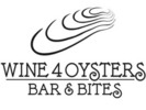 Wine 4 Oysters Logo