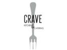 Crave Kitchen and Cocktails Logo
