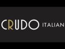 Crudo Italian Logo