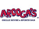 Arooga's Logo