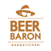Beer Baron Bar & Kitchen Logo