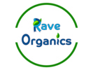 Rave Organics Logo