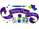 The Pottery Place and More Logo