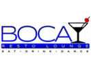 Boca Resto Logo
