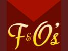 F AND O'S Logo