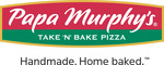 Papa Murphy's Take N Bake Pizza Logo