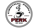 Central Point Perk Logo