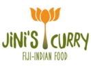Jini's Curry - Fiji Indian Food Logo