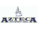 Azteca Southwest Grill Logo