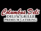Columbus General Store Deli & Grille Logo