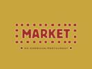 Market Restaurant Logo