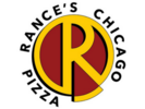 Rance's Chicago Pizza Logo