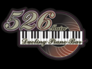 526 Main Dueling Piano Bar Logo