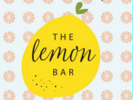 The Lemon Bar Logo