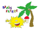 Brain Freeze, LLC Logo
