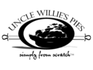 Uncle Willie's Pies LLC Logo