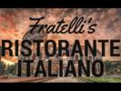 Fratelli's Ristorante Italiano Logo