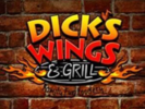 Dick's Wings Logo