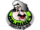 Mr Mike's Pub & Pizza Logo