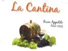 La Cantina Italian Restaurant Logo