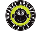 Monkey Business Cafe Logo