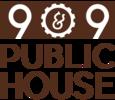909 Public House Logo