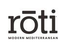 Roti Modern Mediterranean Logo