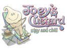 Joey's Custard Logo