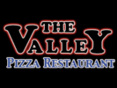The Valley Pizza Logo