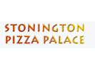 Stonington Pizza Palace Logo