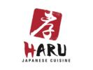 Haru Ramen & Yakitori Logo