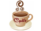 Cyndi's Coffee Shop Logo