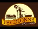 Le Colonne Restaurant Logo