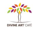 Divine Art Cafe Logo