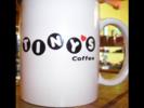 Tiny's Coffee Logo