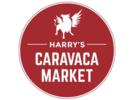 Caravaca Market Logo