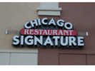 Chicago Signature Logo