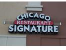 Chicago Signature Logo