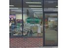 Johnny Provolone's Pizza Logo