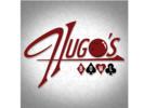 Hugo's on the Hill Logo