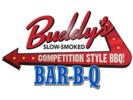 Buddys BBQ Logo
