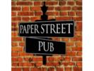 Paper Street Pub Logo
