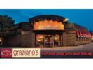 Graziano's Brick Oven Pizza Logo